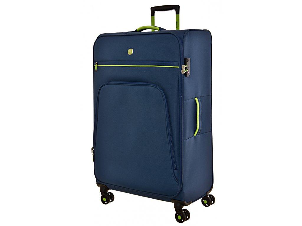 169441 7 cestovni kufr dielle 4w l blue