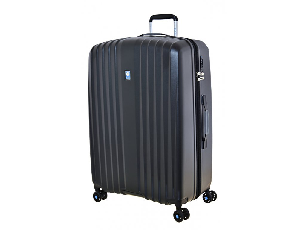 168754 8 cestovni kufr dielle 4w l black