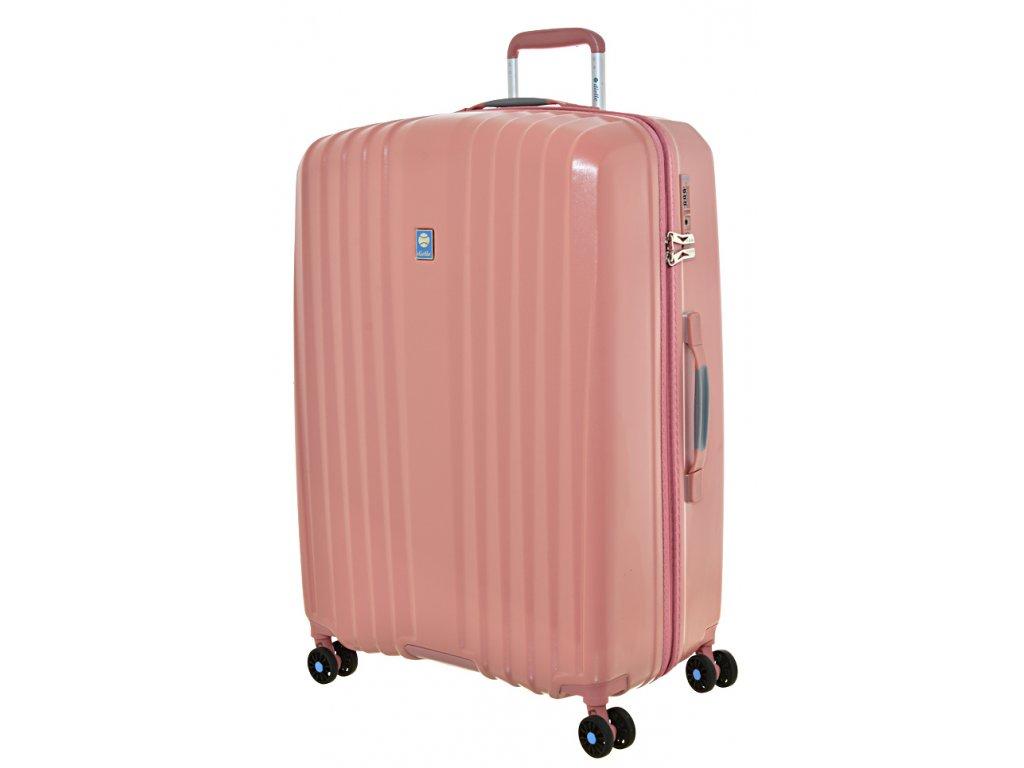 169471 8 cestovni kufr dielle 4w l pink
