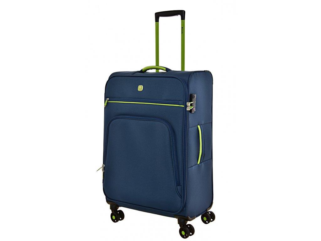 169438 7 cestovni kufr dielle 4w m blue
