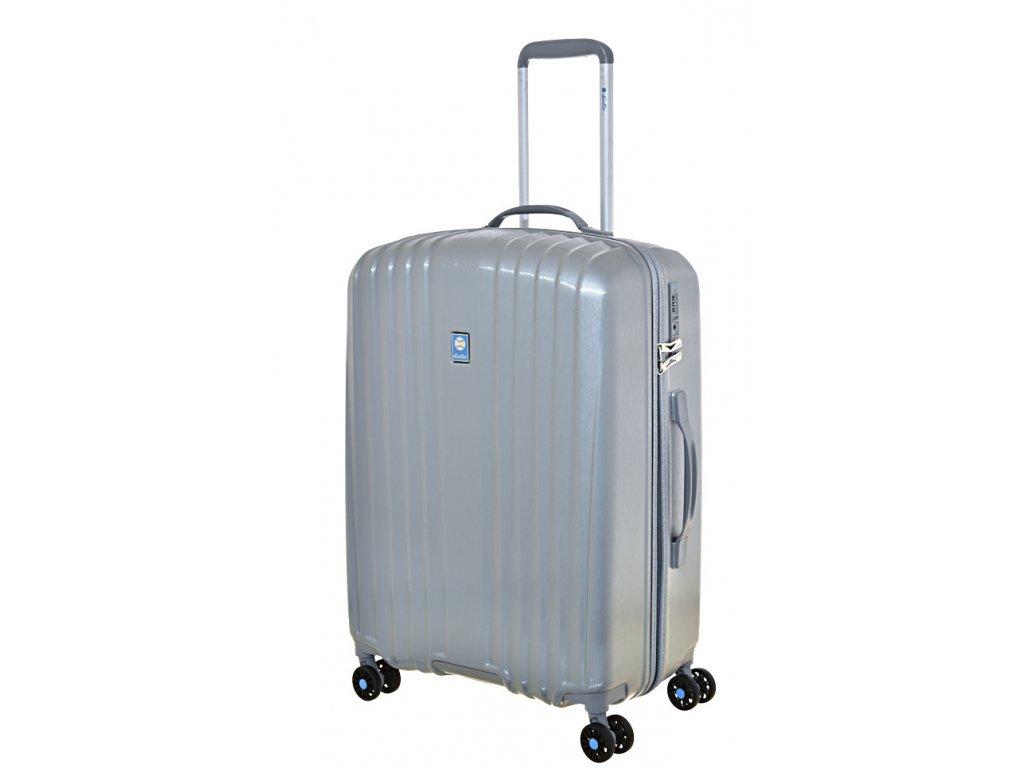 169465 8 cestovni kufr dielle 4w m grey