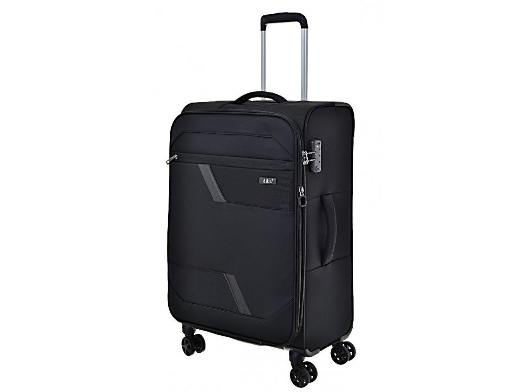 170323 7 cestovni kufr d n m black
