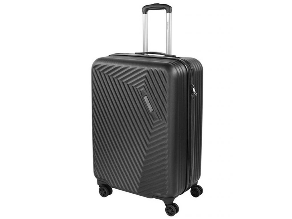 169345 6 cestovni kufr head hard 14 4w l dark grey