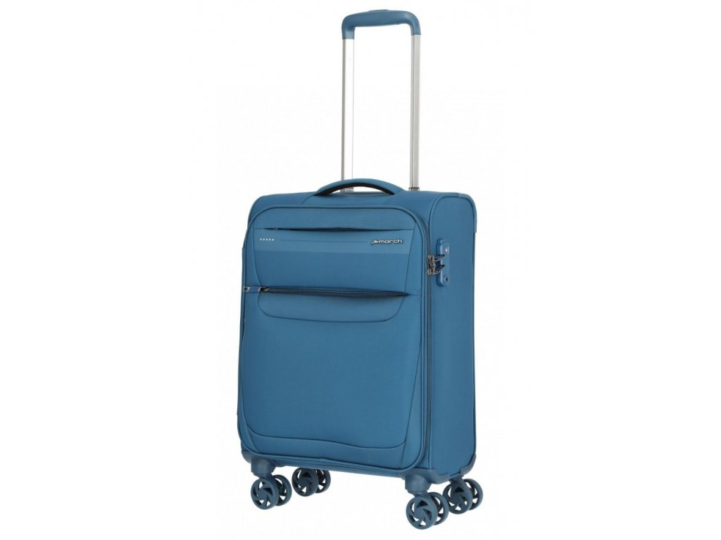 170110 4 cestovni kufr march aeon s petrol