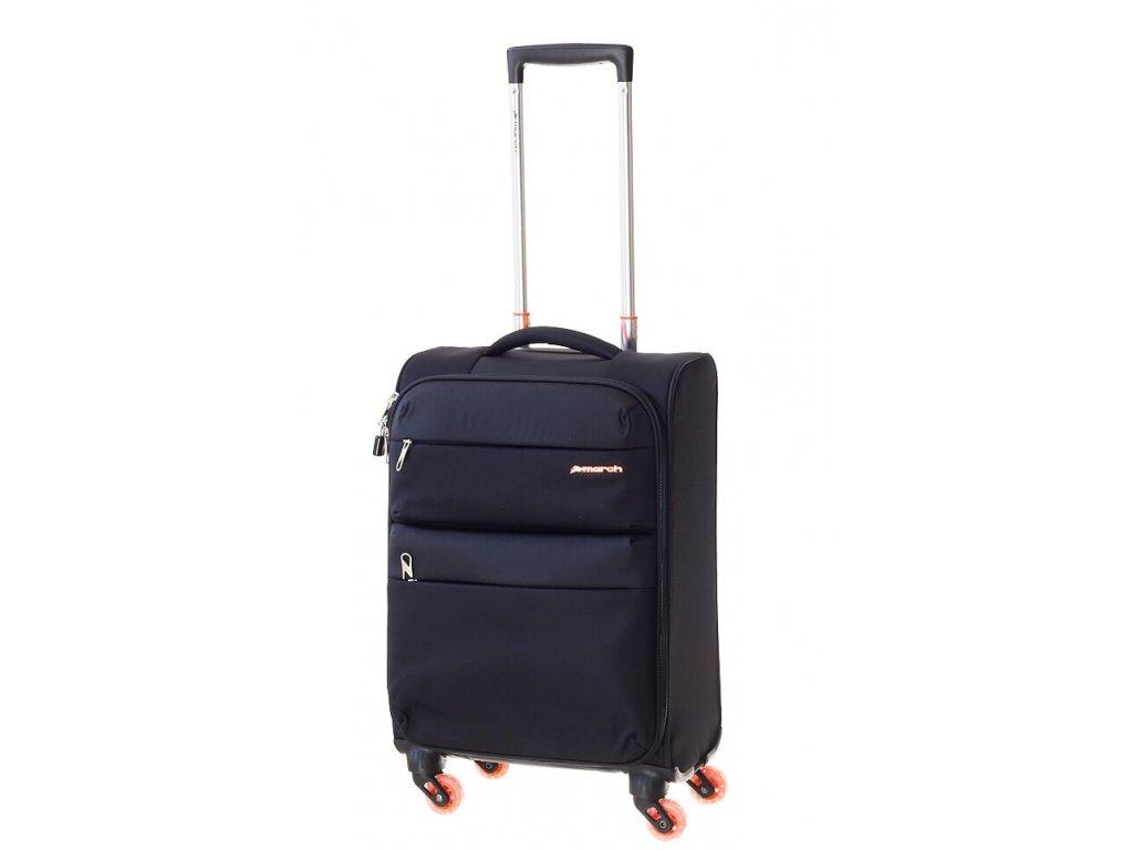 165247 5 cestovni kufr march elle s black
