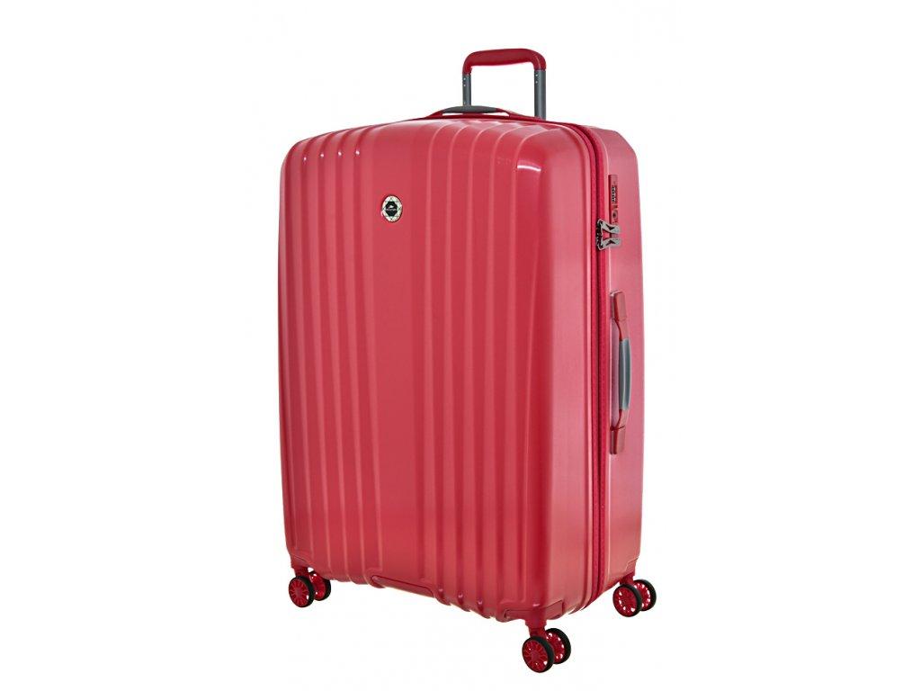 169126 8 cestovni kufr march everest l red