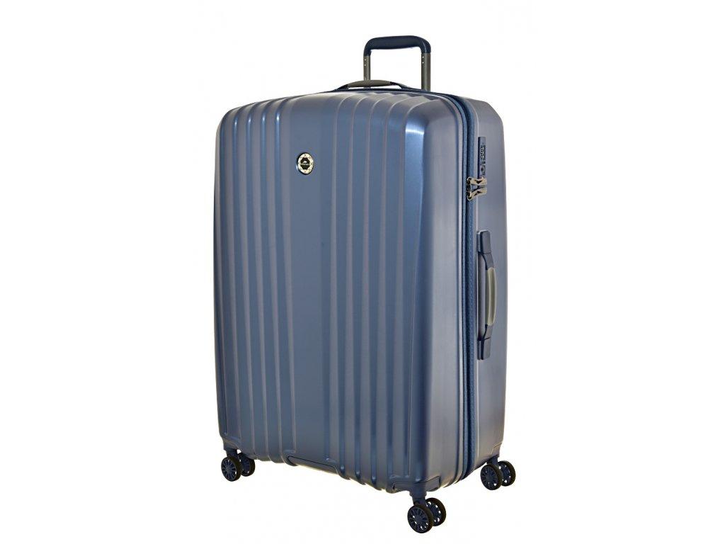 169129 8 cestovni kufr march everest l mid blue