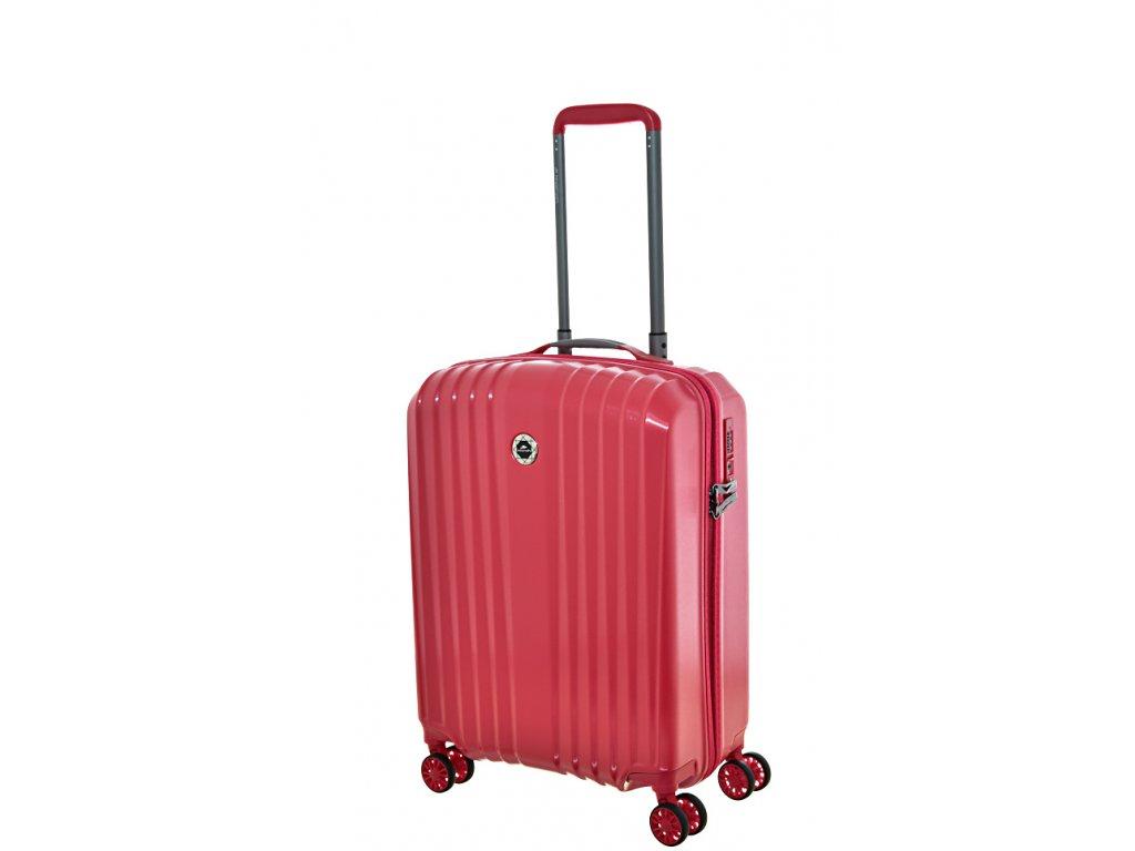 169120 7 cestovni kufr march everest s red