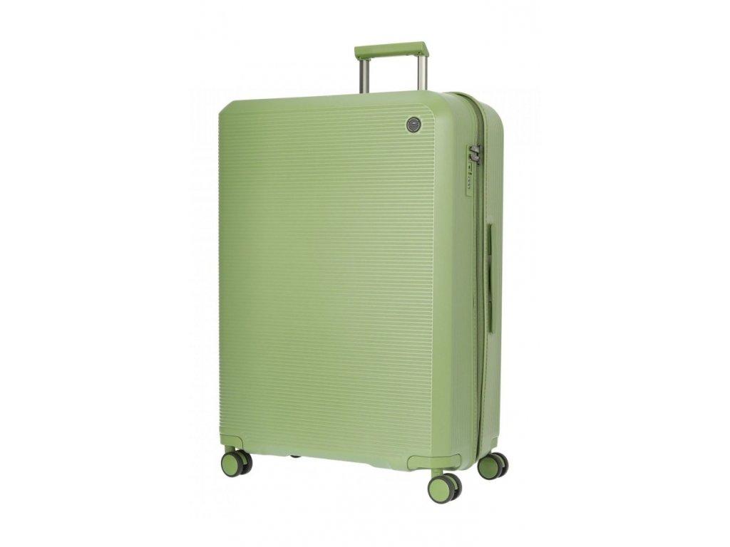 169975 6 cestovni kufr march odessa l green