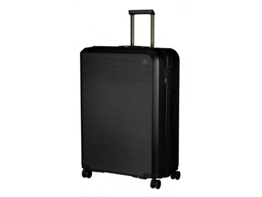 169981 6 cestovni kufr march odessa l black