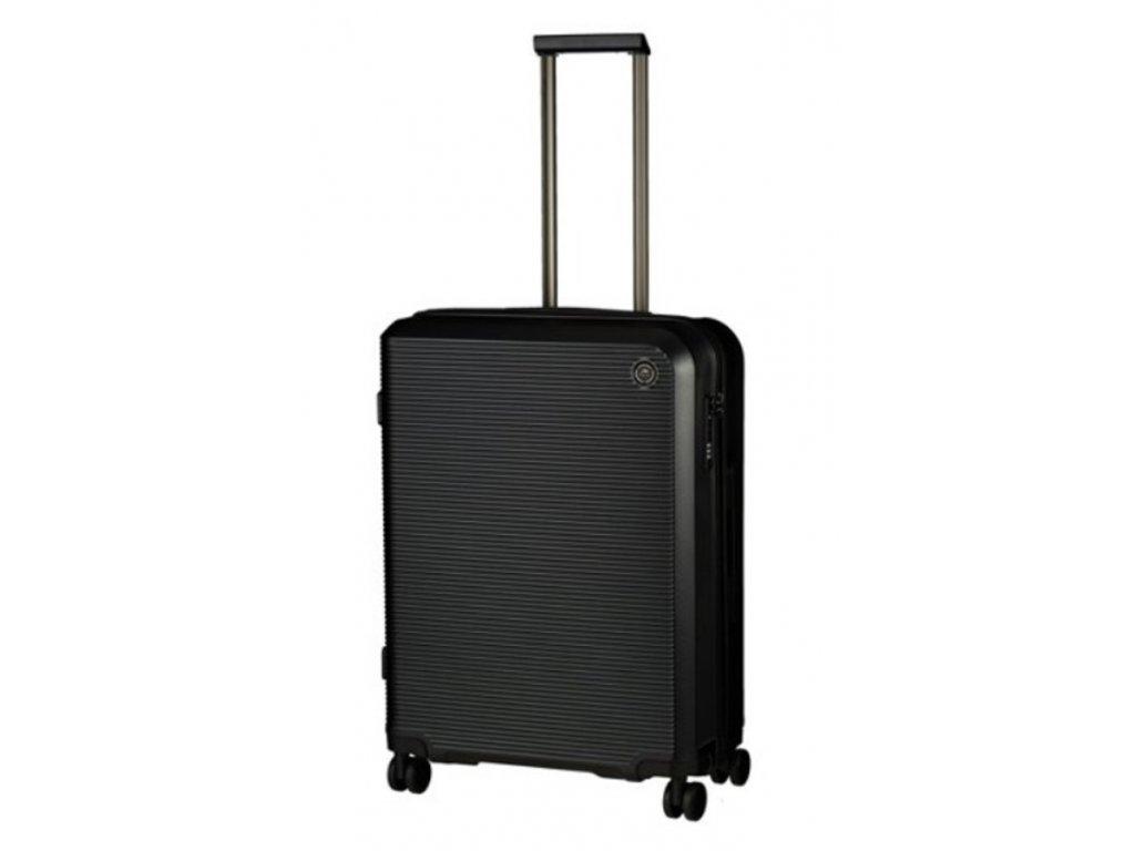 169972 6 cestovni kufr march odessa m black