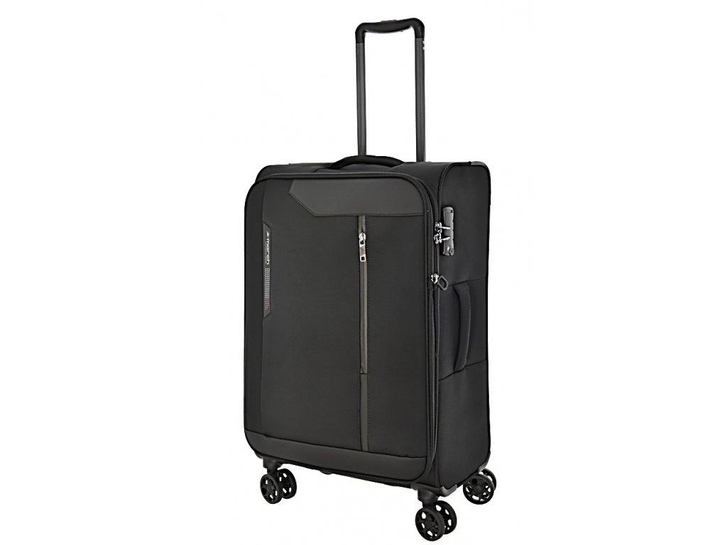 169102 7 cestovni kufr march stardust m black