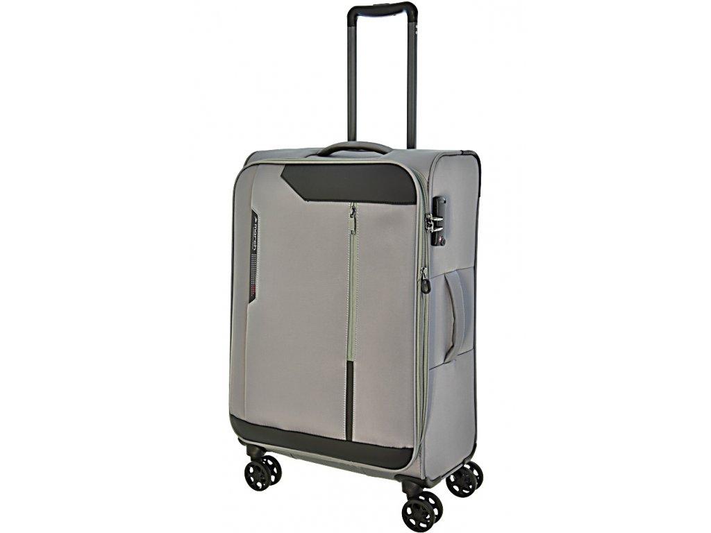 169108 7 cestovni kufr march stardust m grey