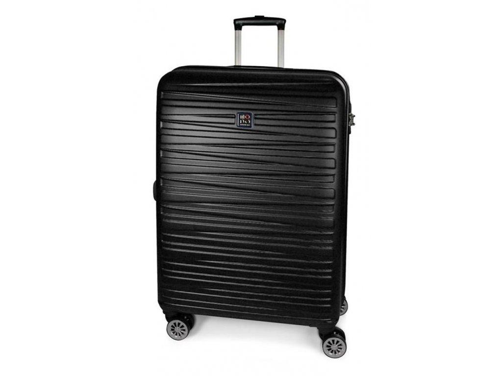 170260 5 cestovni kufr modo by roncato houston l black