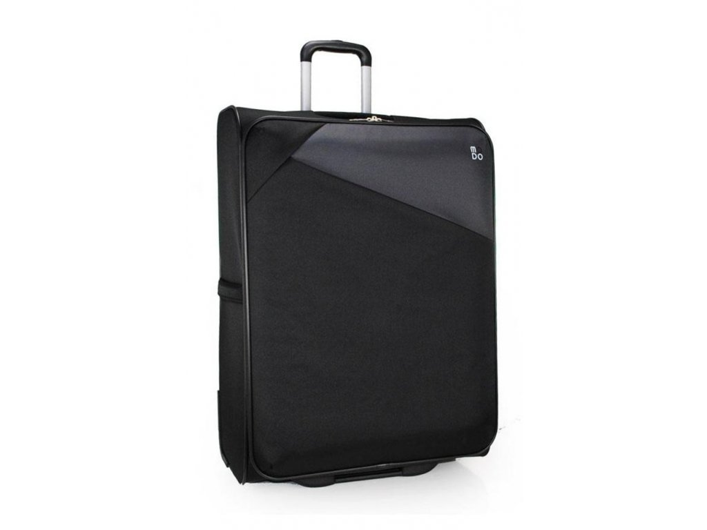 170461 6 cestovni kufr modo by roncato jupiter 2w l black