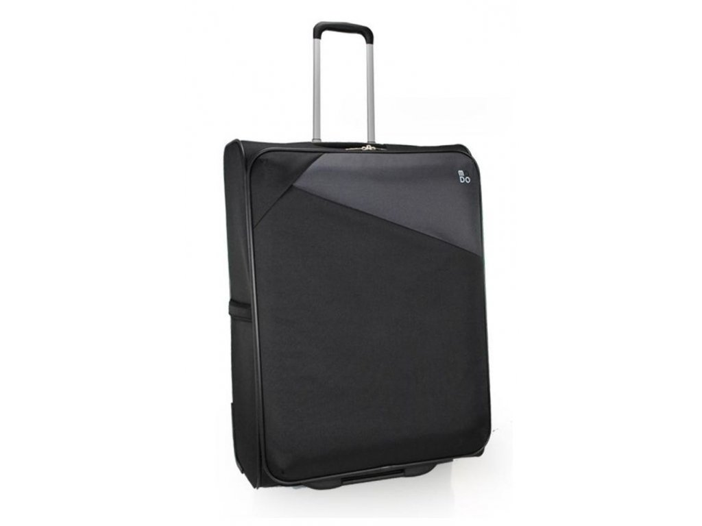 170467 6 cestovni kufr modo by roncato jupiter 2w m black