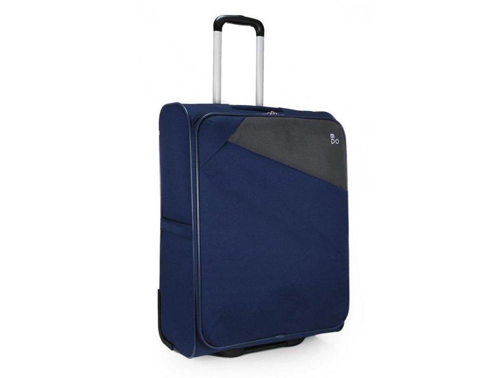 170470 5 cestovni kufr modo by roncato jupiter 2w m blue