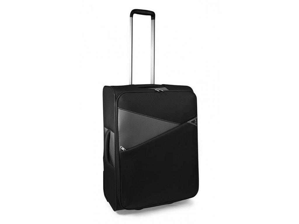 170401 6 cestovni kufr modo by roncato thunder 2w m black