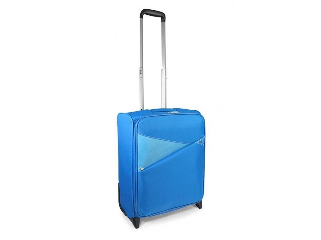 170419 6 cestovni kufr modo by roncato thunder 2w s turquoise