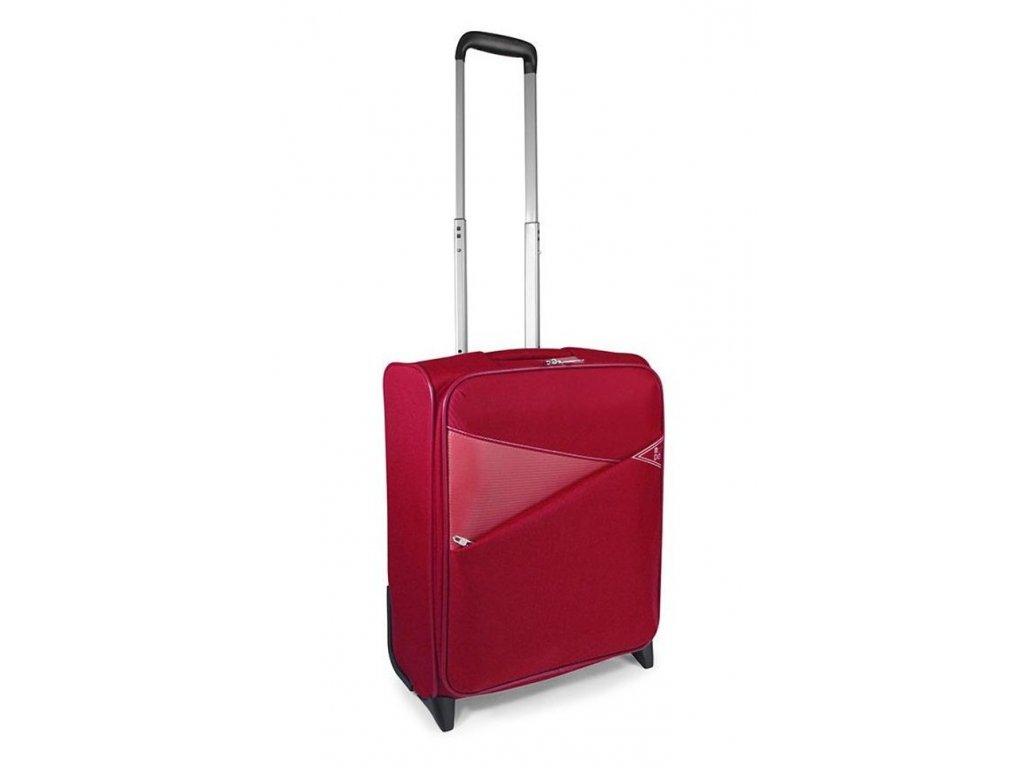 170422 6 cestovni kufr modo by roncato thunder 2w s red