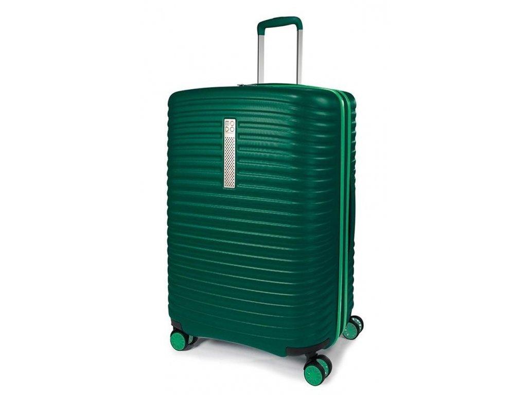 170239 6 cestovni kufr modo by roncato vega l green