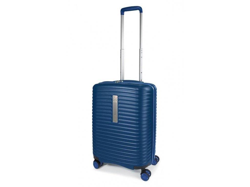 170254 5 cestovni kufr modo by roncato vega s dark blue