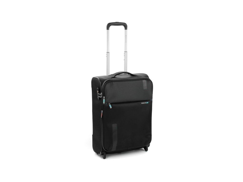 167914 4 cestovni kufr roncato speed s black