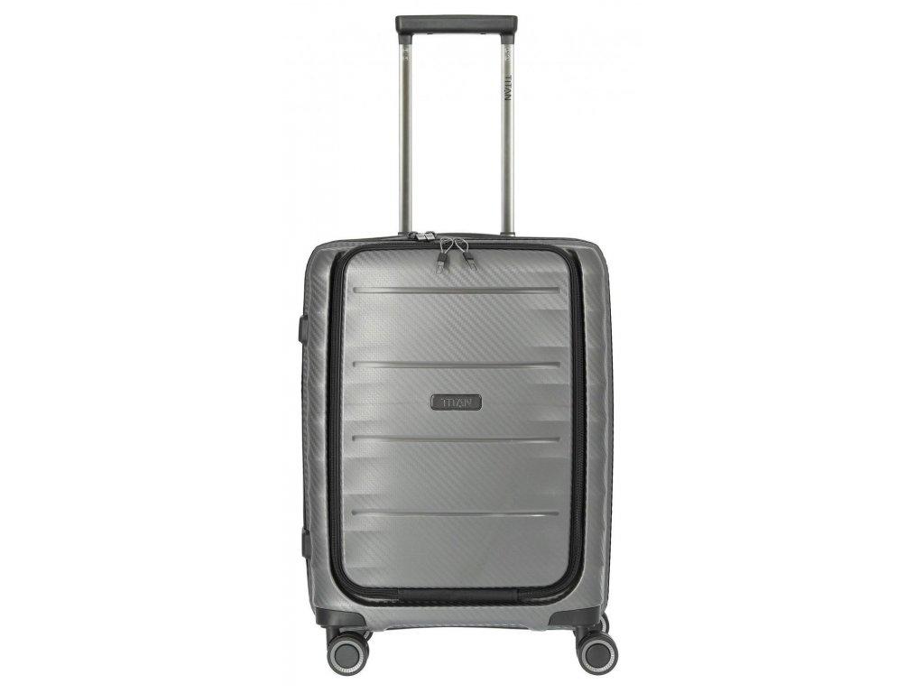 169540 6 cestovni kufr titan highlight 4w s fro po anthracite