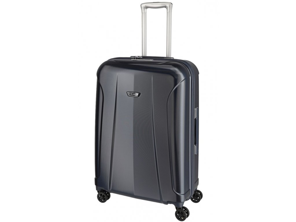 169597 7 cestovni kufr travelite elbe 4w m navy
