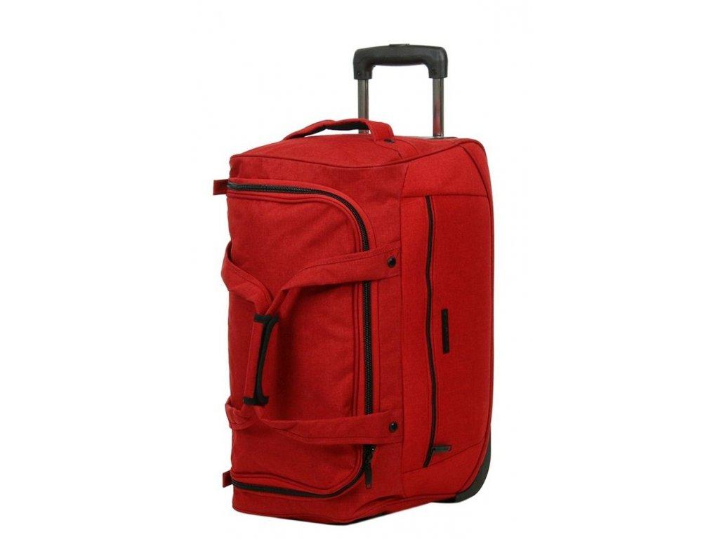 169720 7 cestovni taska snowball 2w 52 cm red