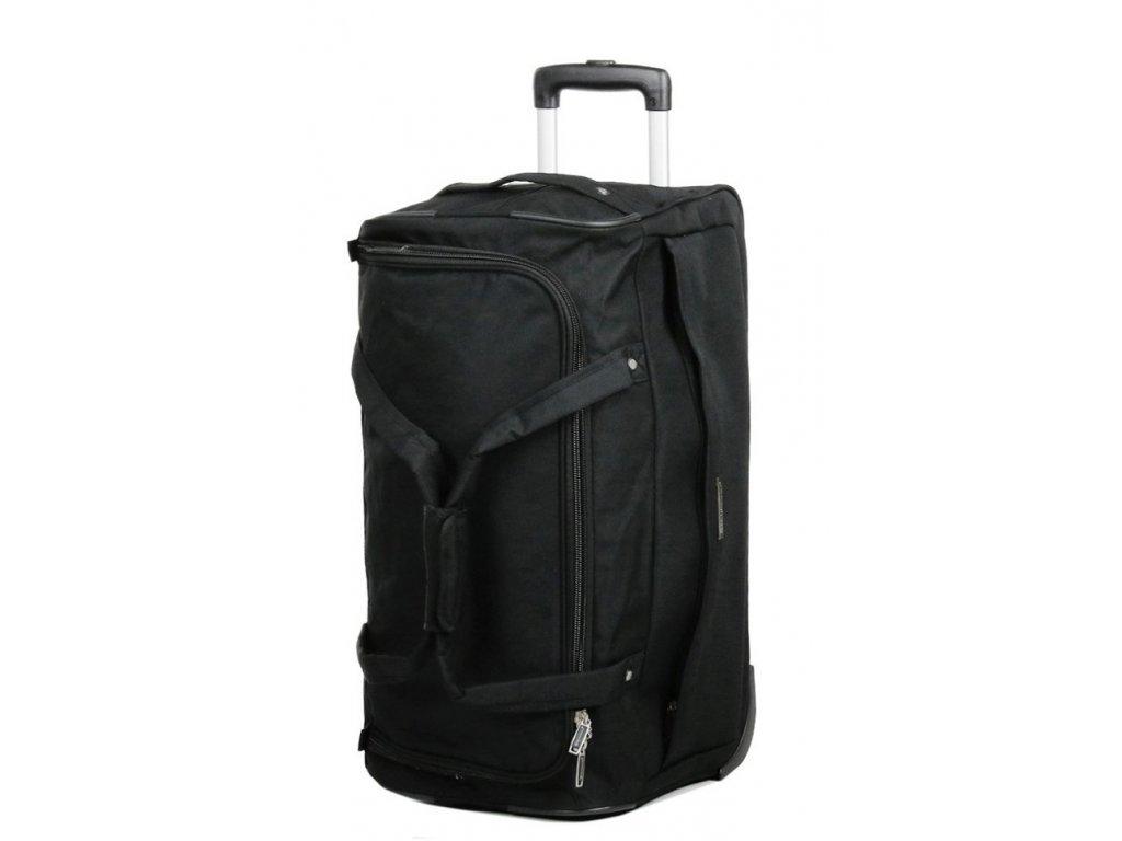 169795 7 cestovni taska snowball 2w m black