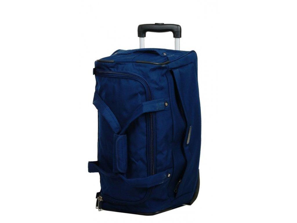 169789 8 cestovni taska snowball 2w s blue