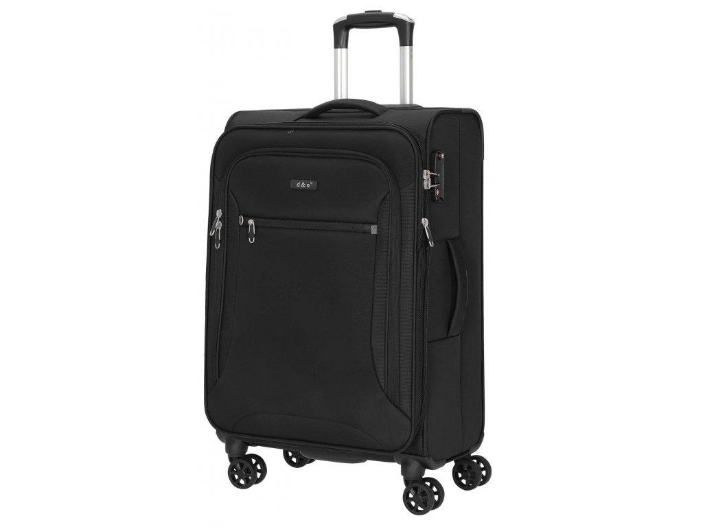 165145 6 cestovni kufr d n m cerna