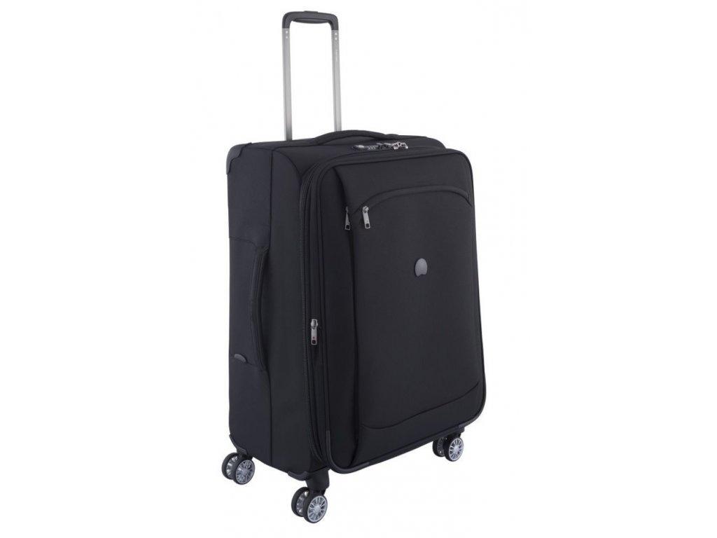 170641 7 cestovni kufr delsey montmartre 68 black