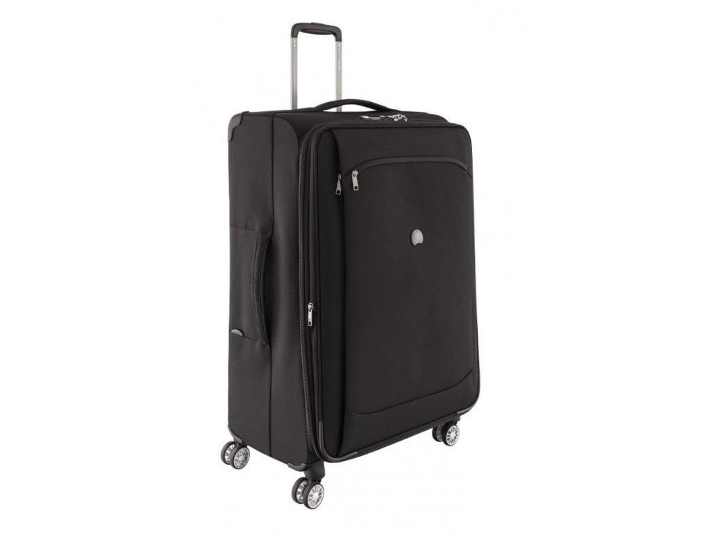 170644 7 cestovni kufr delsey montmartre 77 black