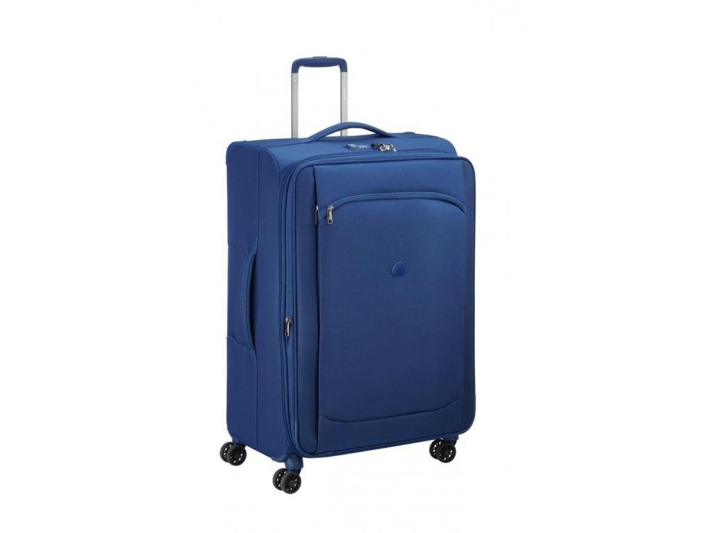 170647 5 cestovni kufr delsey montmartre 77 blue