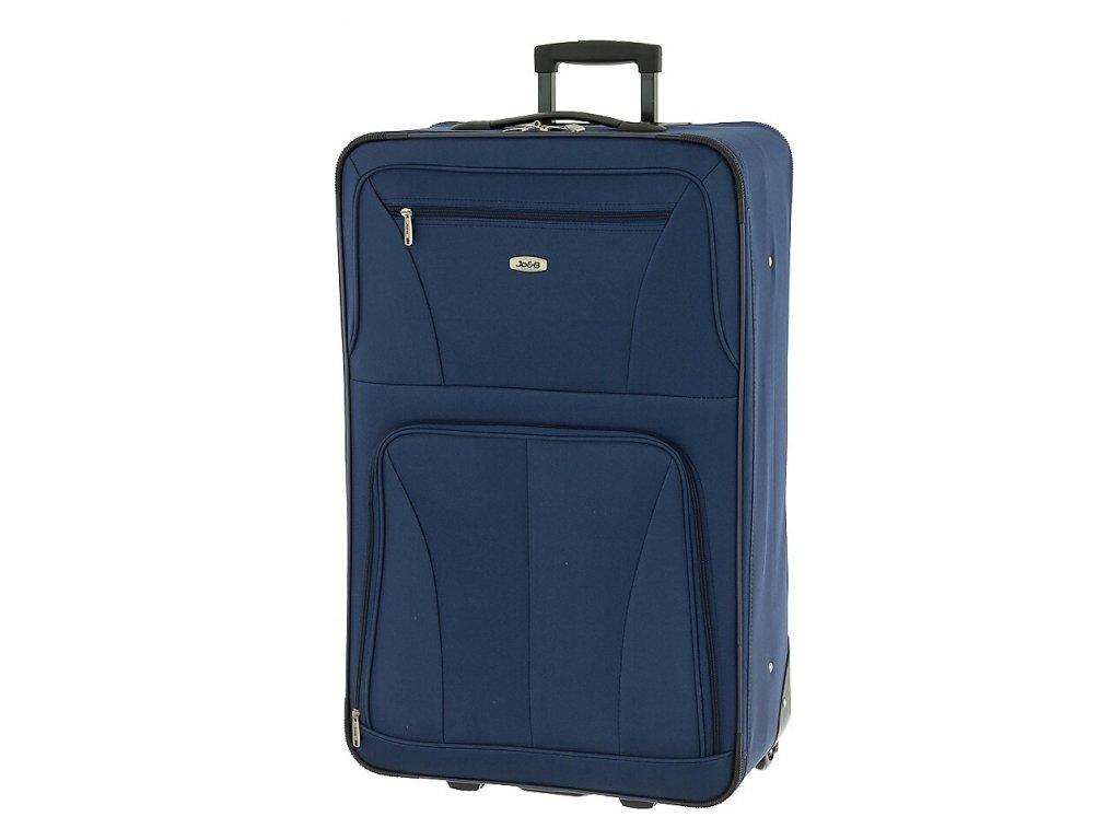 164479 4 cestovni kufr dielle l modra