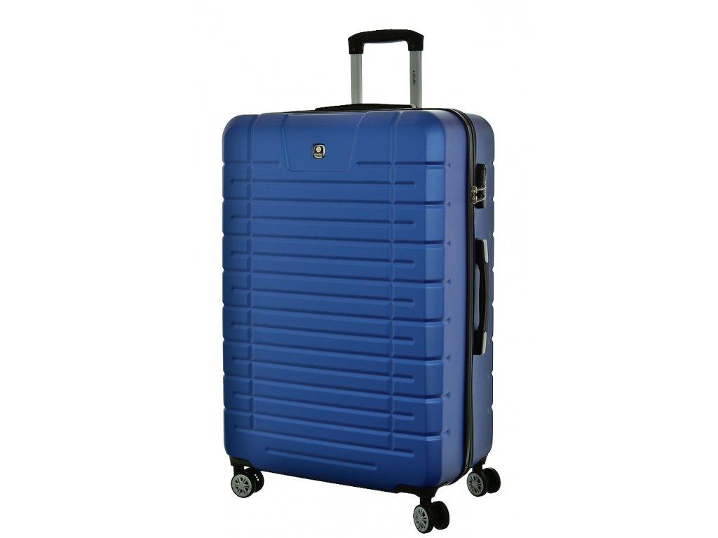173638 8 cestovni kufr dielle l expand modra