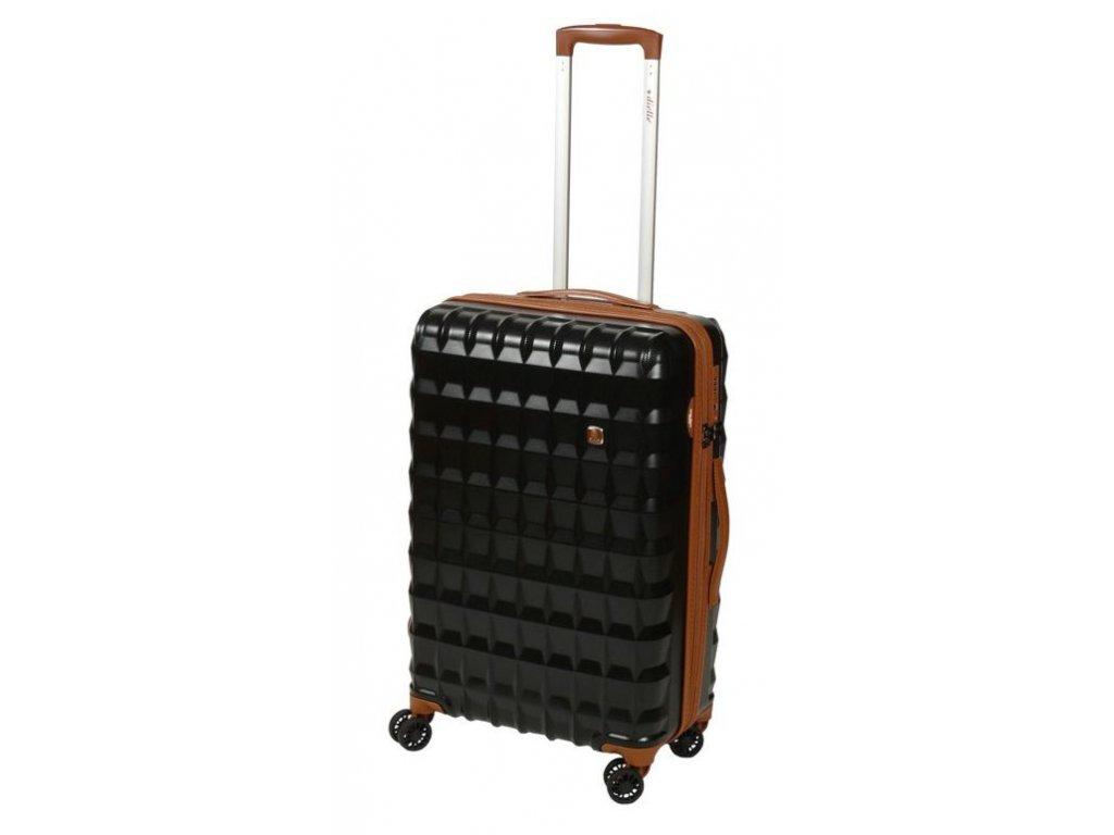 167050 6 cestovni kufr dielle pp m cerna