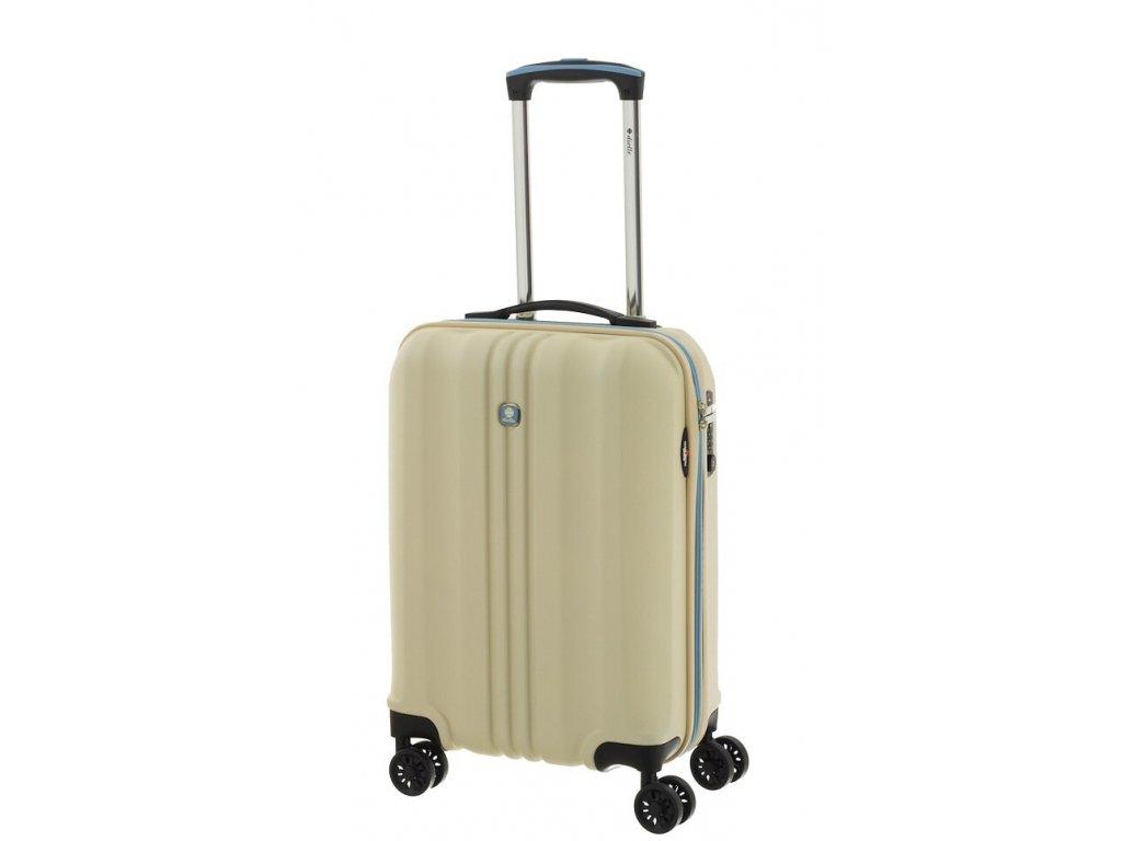 165454 6 cestovni kufr dielle s kremova