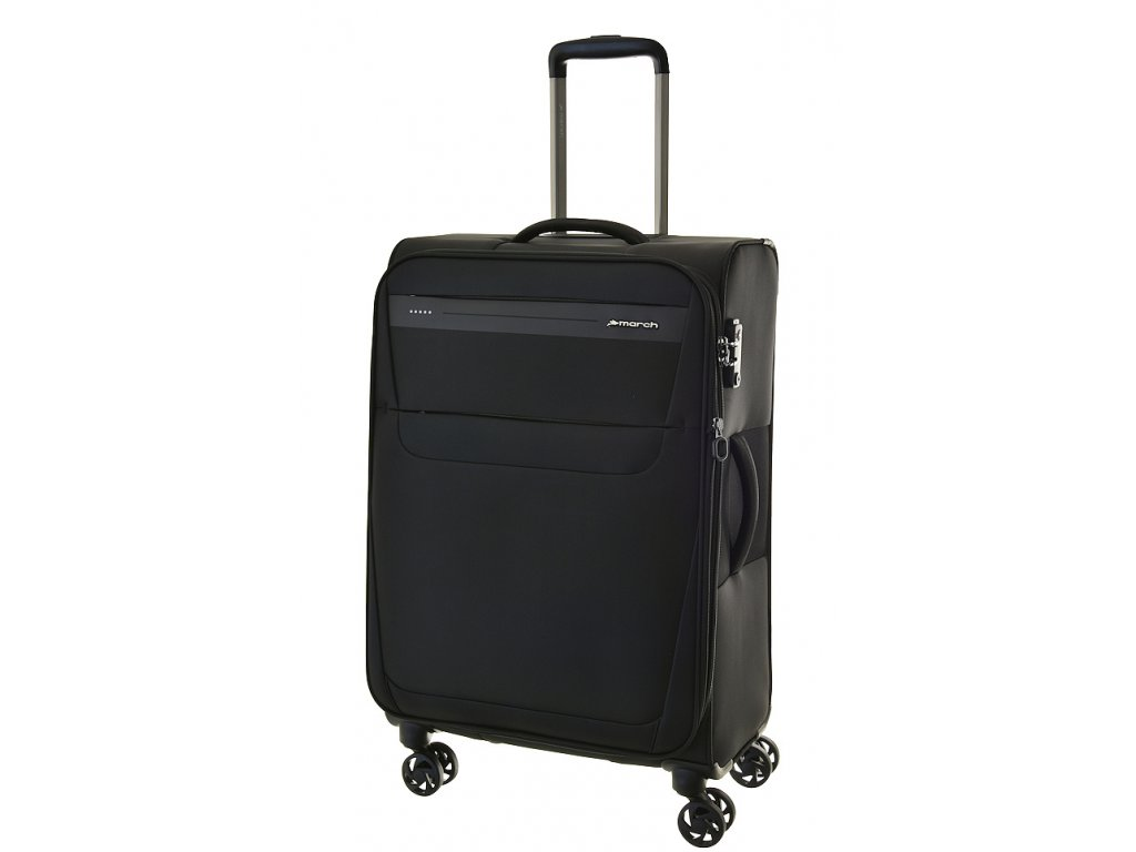 168496 7 cestovni kufr march aeon m black