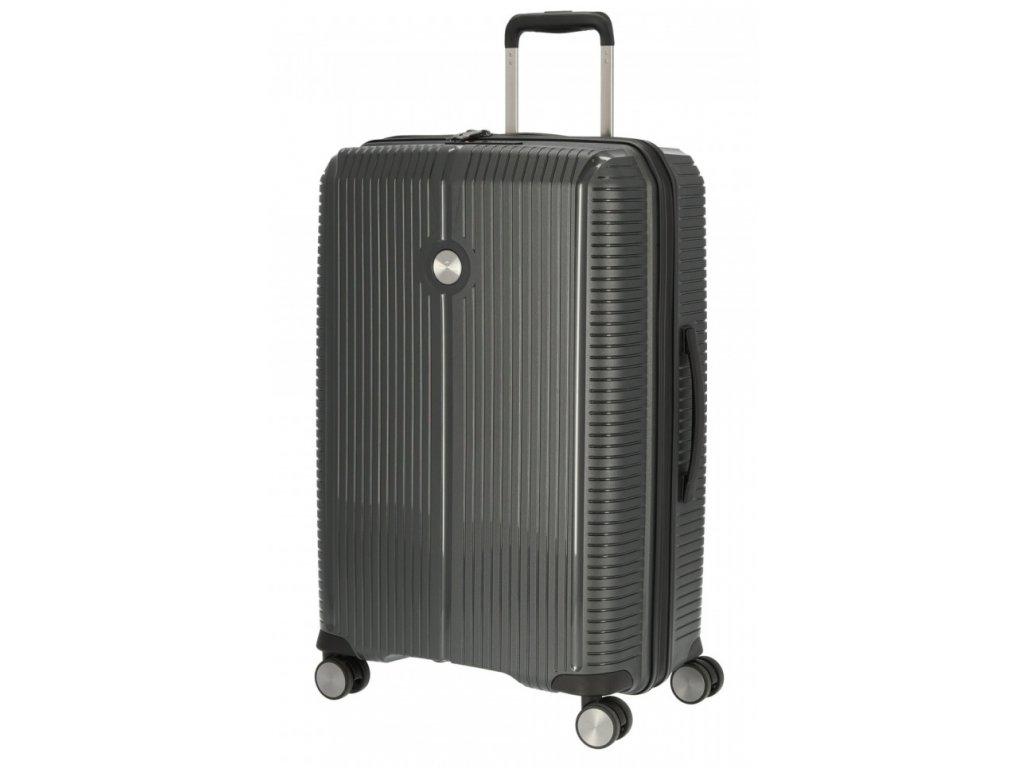 176161 6 cestovni kufr march canyon m cerna