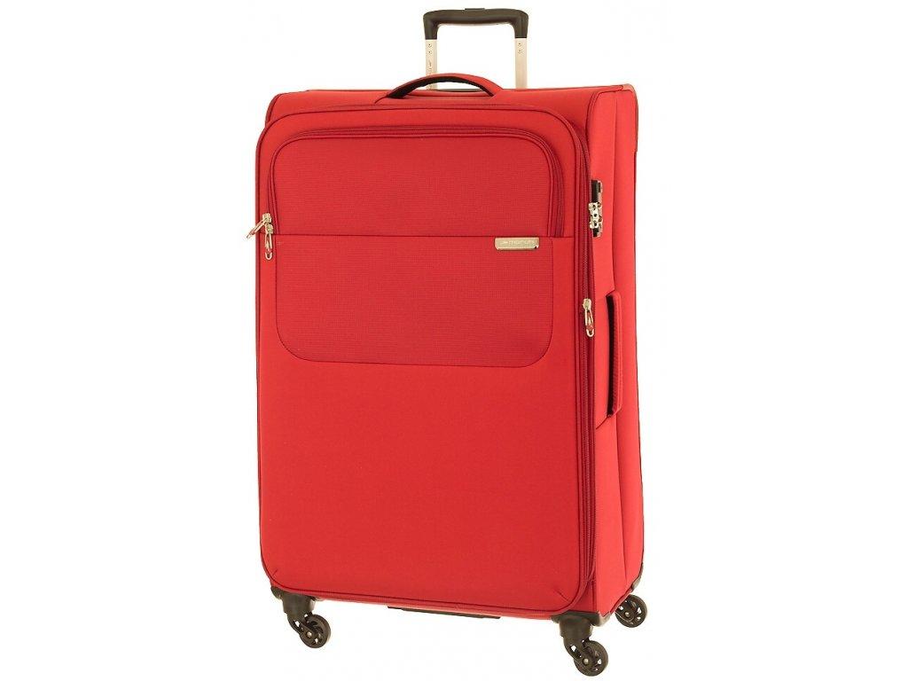 165067 7 cestovni kufr march carter se l red