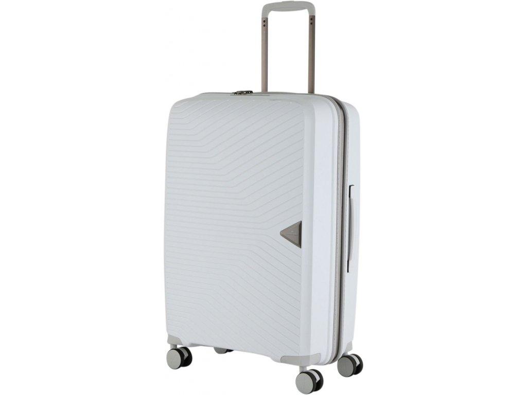 167098 5 cestovni kufr march gotthard m white