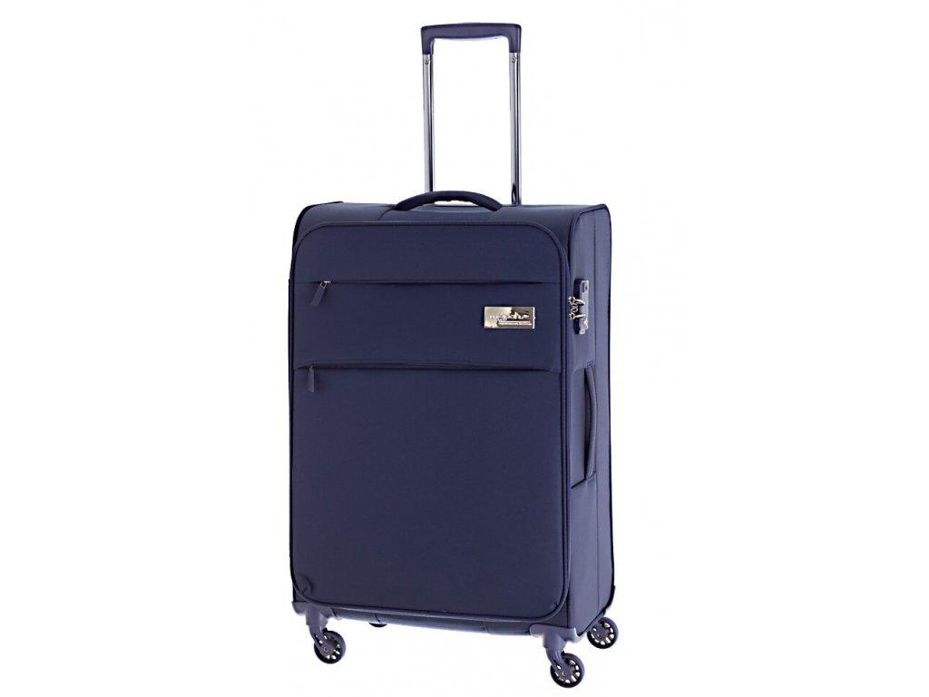 167011 6 cestovni kufr march polo m navy