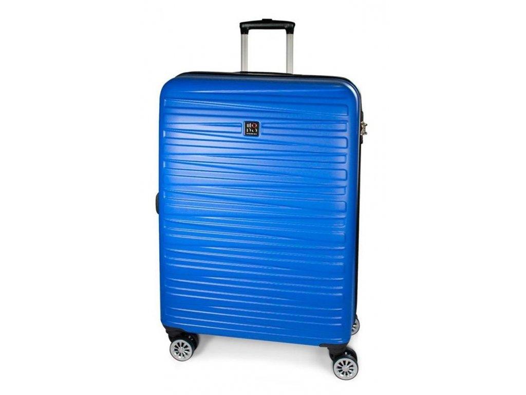 170263 5 cestovni kufr modo by roncato houston l tyrkysova