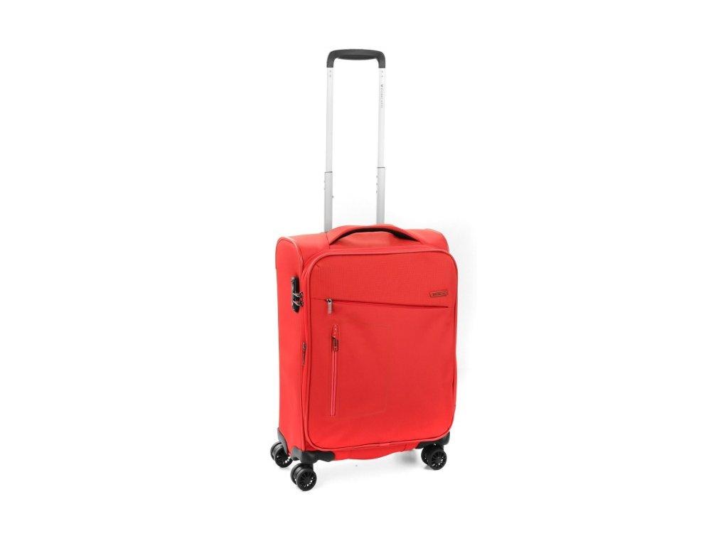 189298 cestovni kufr roncato action 4w s red