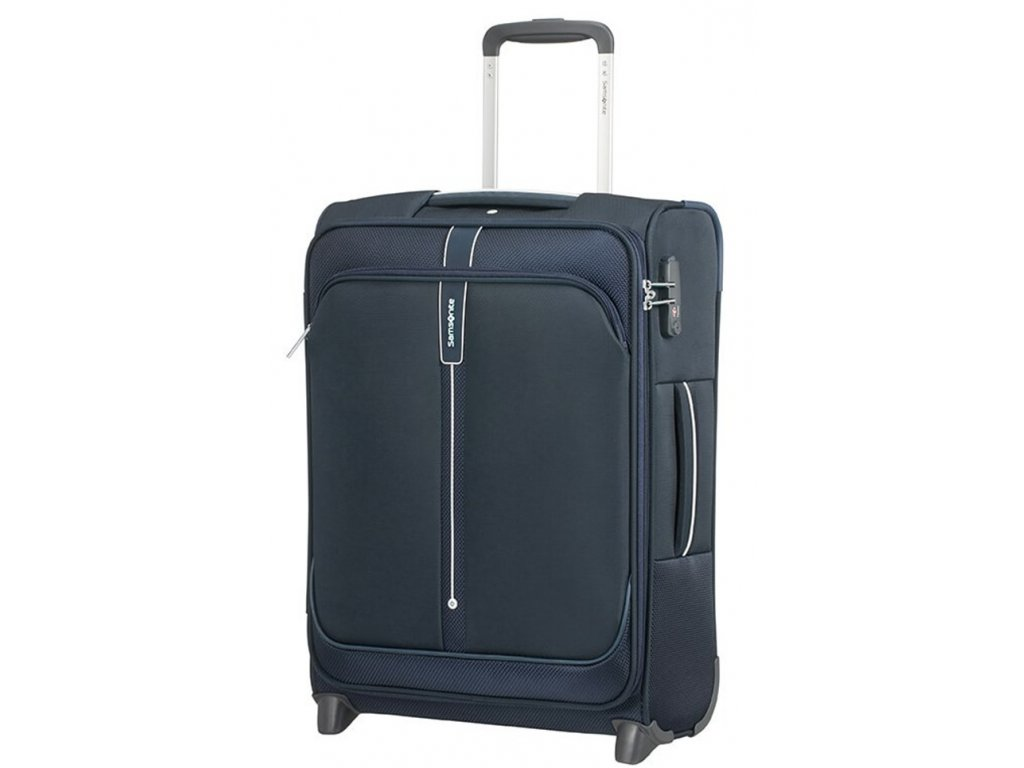 175003 9 cestovni kufr samsonite popsoda 2w s modra