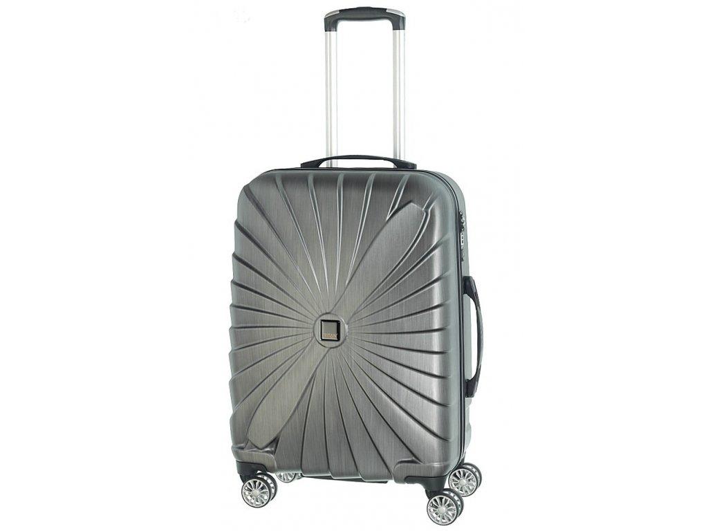 164575 8 cestovni kufr titan triport m anthracite