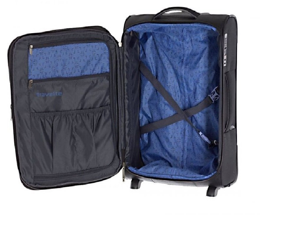 Cestovní kufr Travelite Capri 2W L